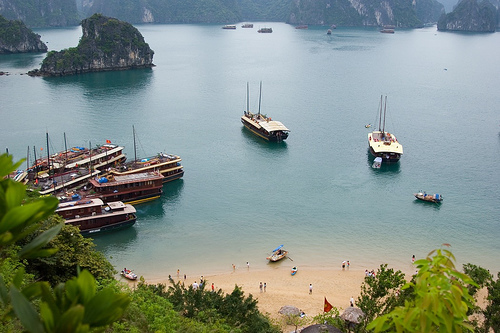 vietnam tours, vietnam travel agency